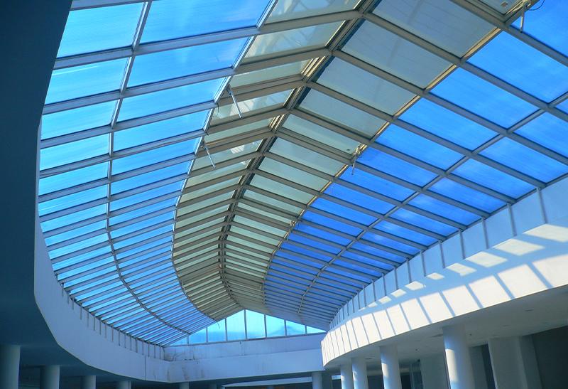 Çatı ve Cephe Pencere & Otomasyon Sistemleri